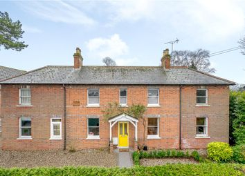 Thumbnail 5 bed detached house for sale in Essex Street, Newbury, Berkshire