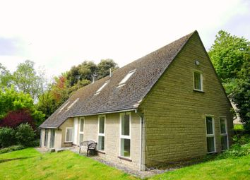 Thumbnail 5 bed detached house to rent in Amberley, Stroud