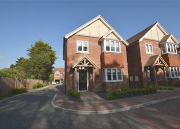 Thumbnail 4 bed detached house for sale in The Rings, Lymington, Hampshire