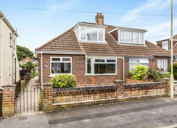 3 bed semi-detached bungalow for sale in Bridgemary Road, Gosport PO13