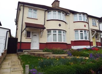 Thumbnail 3 bedroom property to rent in King Edward Road, New Barnet, Barnet