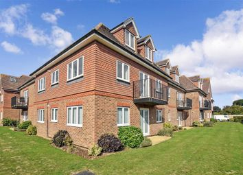 Thumbnail 2 bed flat for sale in Woodlands Avenue, Rustington, West Sussex