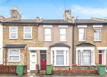 Thumbnail 2 bed terraced house for sale in 35 Tavistock Road, London