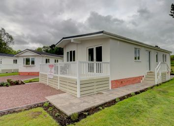 Thumbnail 3 bed bungalow for sale in Kirkgunzeon, Dumfries