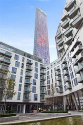 Thumbnail 3 bedroom flat for sale in Saffron Tower, Saffron Square, Croydon, Surrey