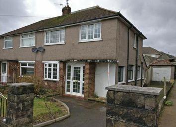 Thumbnail 3 bed semi-detached house for sale in Cornfield Close, Llanishen, Cardiff, Caerdydd