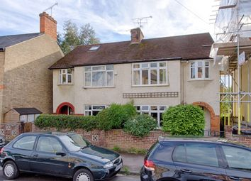 Thumbnail 4 bedroom semi-detached house for sale in Molewood Road, Hertford