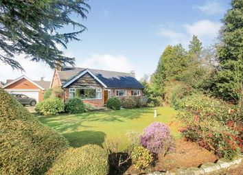 4 bed bungalow for sale in Legh Road, Adlington, Cheshire, Uk SK10
