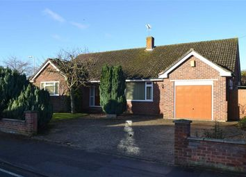 Thumbnail 4 bed detached bungalow for sale in Enborne Road, Newbury, Berkshire