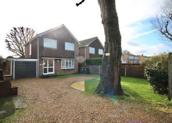 Thumbnail 4 bed detached house for sale in Bridefield Crescent, Cowplain, Waterlooville