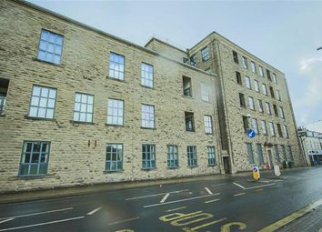 Thumbnail 2 bed flat for sale in Bacup Road, Rossendale, Lancashire