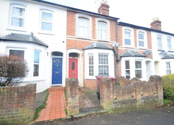 Thumbnail 3 bedroom terraced house to rent in St. Georges Road, Reading