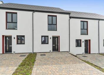 Thumbnail 2 bed terraced house for sale in Harford Way, Off Birch Road, Landkey, Devon