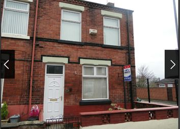 3 bed end terrace house for sale in Station Road, Haydock, St. Helens WA11