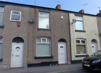 Thumbnail 2 bedroom terraced house for sale in Marlborough Street, Hopwood, Heywood