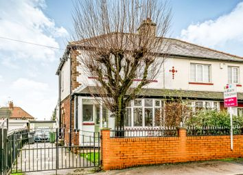 Thumbnail 3 bed semi-detached house for sale in Hawthorn Road, Yeadon, Leeds