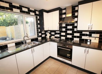 Thumbnail 3 bed end terrace house to rent in Howth Drive, Woodley, Reading