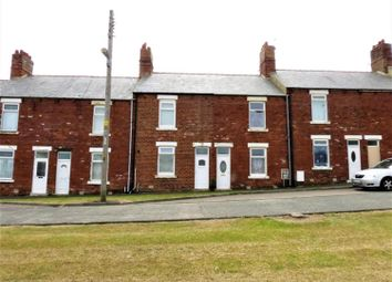 2 bed terraced house to rent in Baldwin Street, Easington Colliery, County Durham SR8