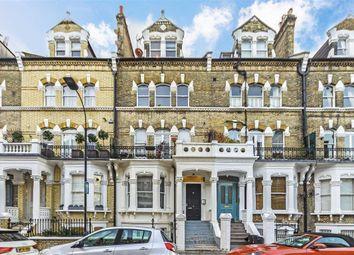 Thumbnail Studio to rent in Gunterstone Road, London