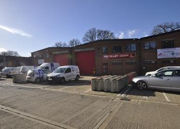 Thumbnail Light industrial to let in Unit 9, Forgewood Trade Park, Gatwick Road, Crawley, West Sussex