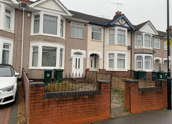 Thumbnail 3 bed property to rent in Redesdale Avenue, Coventry