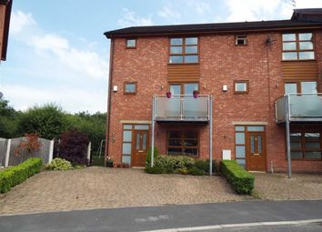 Thumbnail 5 bedroom town house for sale in Sunnywood Close, Tottington, Bury