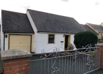 Thumbnail 4 bed detached house to rent in Prescelly Crescent, Goodwick