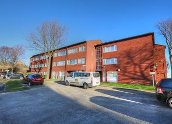 Thumbnail 2 bed flat for sale in Whitbeck Court, Newcastle Upon Tyne