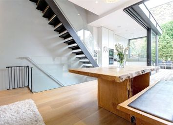 Thumbnail 4 bed terraced house to rent in St Pauls Street, Islington, London