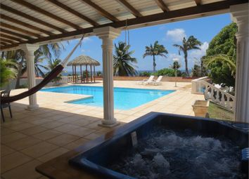Thumbnail 6 bed property for sale in Guadeloupe, Guadeloupe, Sainte Anne