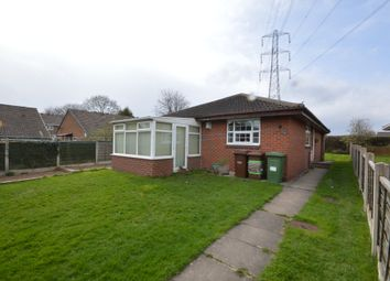 Thumbnail 3 bed detached bungalow for sale in Meadow Garth, Outwood, Wakefield