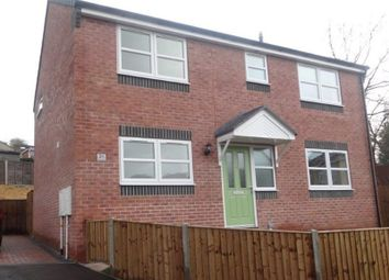 Thumbnail 4 bed detached house for sale in Edmunds Way, Cinderford