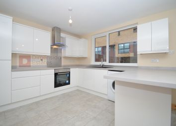 Thumbnail 4 bedroom town house to rent in Beechwood Road, Dalston, Hackney, London