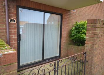 Thumbnail 2 bedroom flat for sale in Kings Lynn Road, Hunstanton