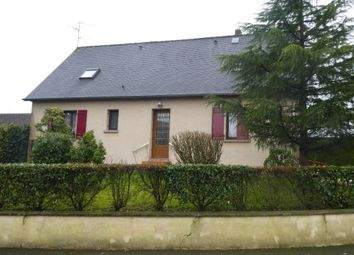 Thumbnail 3 bed property for sale in Buais, Manche, 50640, France
