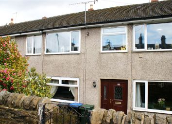 Thumbnail 3 bed terraced house for sale in Ingrow Lane, Keighley