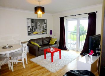 Thumbnail 1 bed flat for sale in Rosehill Avenue, Sutton