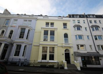 Thumbnail 1 bed flat to rent in Elliot Street, Plymouth