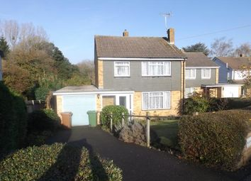 Thumbnail 3 bed detached house for sale in Talbot Road, Hawkhurst, Cranbrook, Kent
