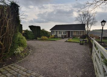 Thumbnail 4 bed detached house for sale in Apedale Road, Wood Lane, Stoke-On-Trent, Staffordshire