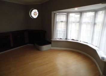 Thumbnail 1 bedroom flat to rent in Thameshill Avenue, Romford
