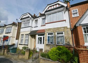 Thumbnail 5 bedroom terraced house for sale in Lyndhurst Road, London