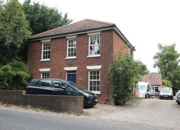 Thumbnail 4 bed detached house for sale in South Walsham Road, Panxworth, Norwich