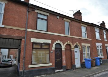3 bed terraced house for sale in May Street, Derby DE22