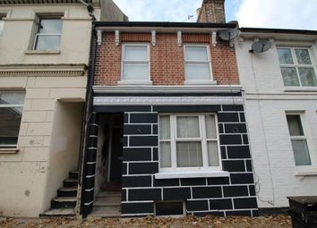 Thumbnail 3 bed terraced house for sale in Priory Road, Hastings