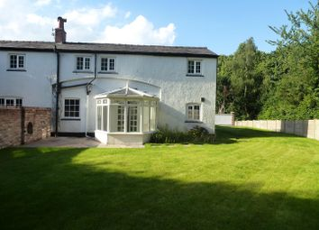 Thumbnail 2 bed property to rent in Marsh Lane, Norley, Frodsham
