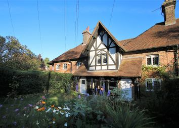 Thumbnail 3 bed cottage to rent in High Road, Chipstead, Coulsdon