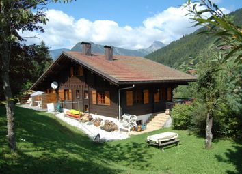 Thumbnail 8 bed chalet for sale in Thônes, 74230, France