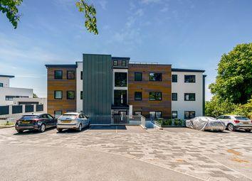 Cala Court, Hartley Road, Hartley, Plymouth PL3