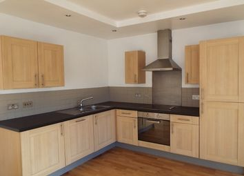 Thumbnail 3 bed flat to rent in Savile Grange, Free School Lane
